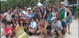 2012 Company Outing in Boracay Island